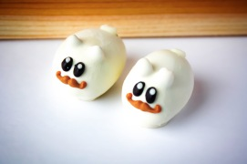 Labbit Cake Balls