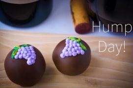 Wine-Themed Cake Balls