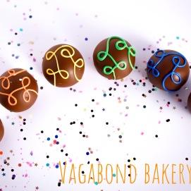 EQUALITY RAINBOW CAKE BALLS